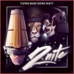 Tupper Ware Remix Party